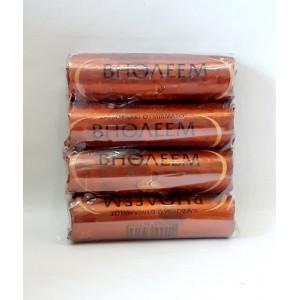 Καρβουνάκια Βηθλέεμ 22mm Αναλώσιμα  Εκκλησιαστικά Είδη - jeroucalim-shop.gr
