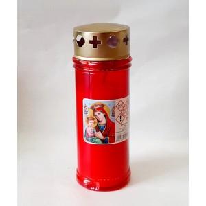 Καπάκι Κεριού Διαρκείας Μικρό Κεριά διαρκείας μνήματος Εκκλησιαστικά Είδη - jeroucalim-shop.gr